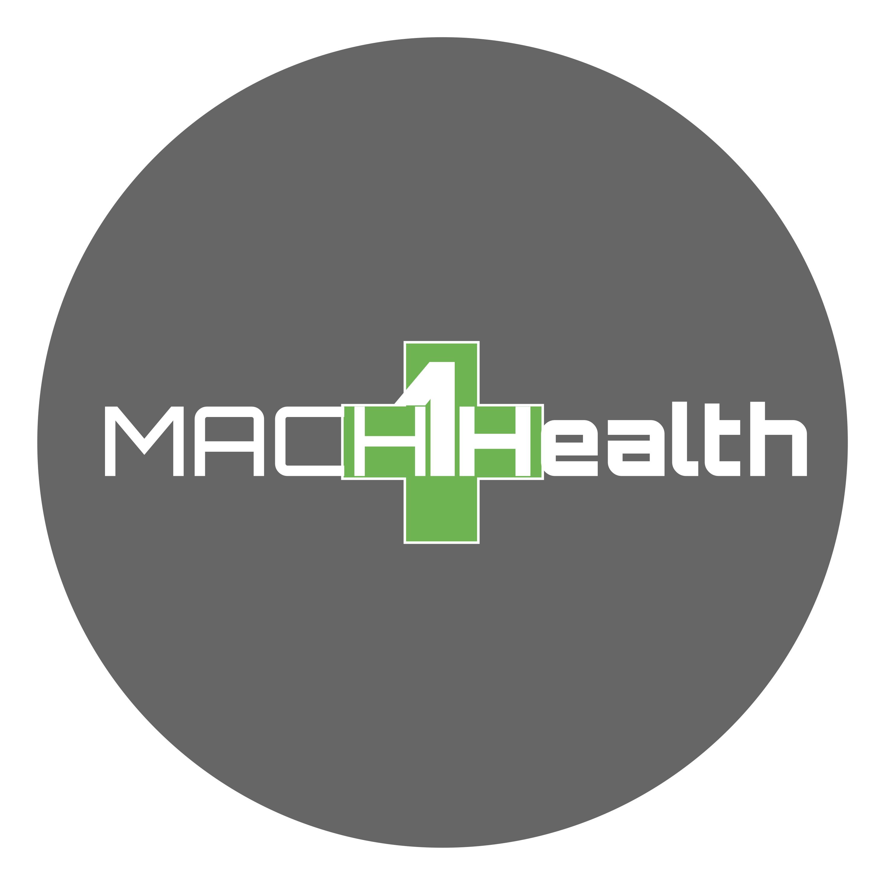 MACH OneHealth