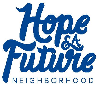 Hope & A Future III, inc