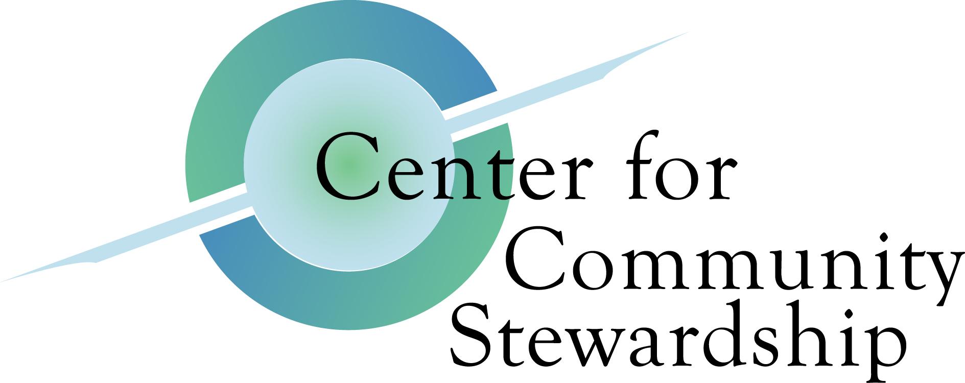 Center for Community Stewardship
